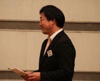 ooizumi yoshinori