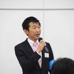 東京経営研究会 唐橋良幸さん