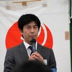 東京経営研究会 齋藤学さん
