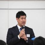 東京経営研究会 福田順亮さん