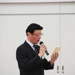 東京経営研究会 林松治郎さん