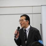 東京経営研究会 栗駒和訓さん