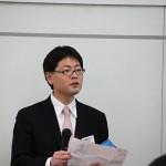東京経営研究会 工藤昭彦さん