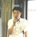 東京経営研究会8月例会