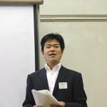 東京経営研究会杉山浩一さん1