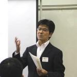 東京経営研究会杉山浩一さん
