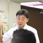 東京経営研究会中村光徳さん1