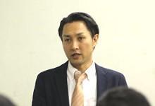 東京経営研究会寺門聡一郎さん