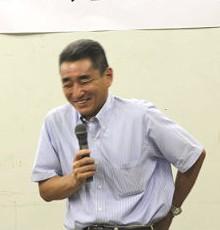 東京経営研究会太田和隆さん