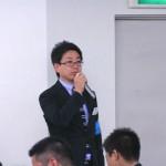 人財育成委員会 高橋純一さん