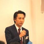東京経営研究会20周年記念例会司会