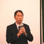 東京経営研究会20周年記念例会藤野隆司様1