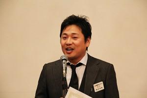 桝本 幸典【2011年1月入会】