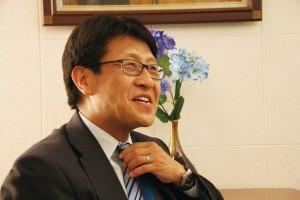 松川 勝成【2015年5月入会】